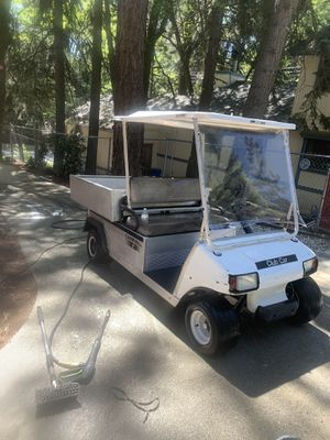 Club car carry all for Sale in Running Springs, CA