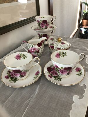 Royal Patrician tea coffee set for Sale in Los Angeles, CA