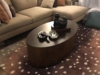 Designer Coffee Table for Sale in Manhattan Beach,  CA