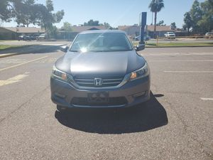 2013 Honda accord sport for Sale in Peoria, AZ