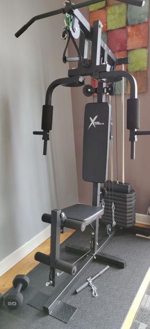 Home gym for Sale in Chicago, IL
