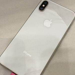 iPhone X 256GB White Unlocked for Sale in Tijuana, MX