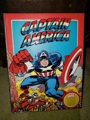 Marvel Captain America Deluxe Set for Sale in Philadelphia, PA