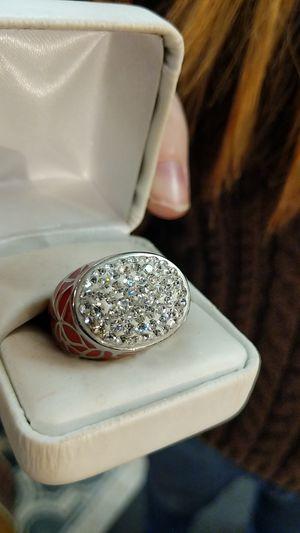 FUn bling ring for Sale in Leesburg, VA
