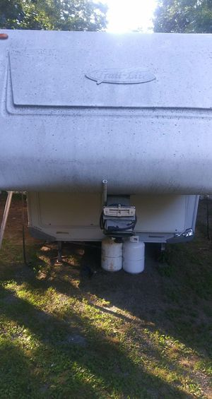 5th wheel camper for Sale in Barnstable, MA