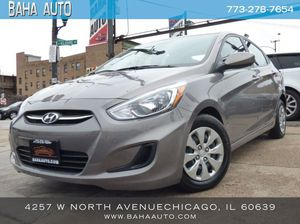 2017 Hyundai Accent for Sale in Chicago, IL