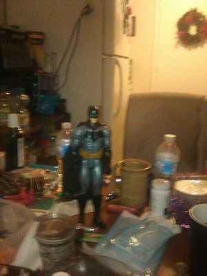 Batman collectable action figure for Sale in Eagleville, PA