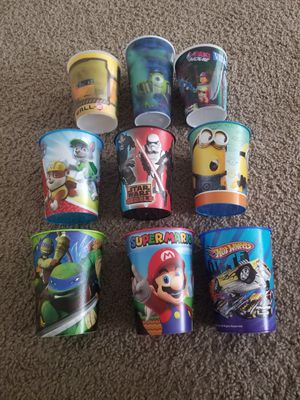 Kids cups for Sale in Schaumburg, IL