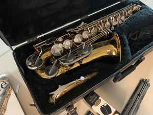 Alto Saxophone for Sale in Los Angeles, CA