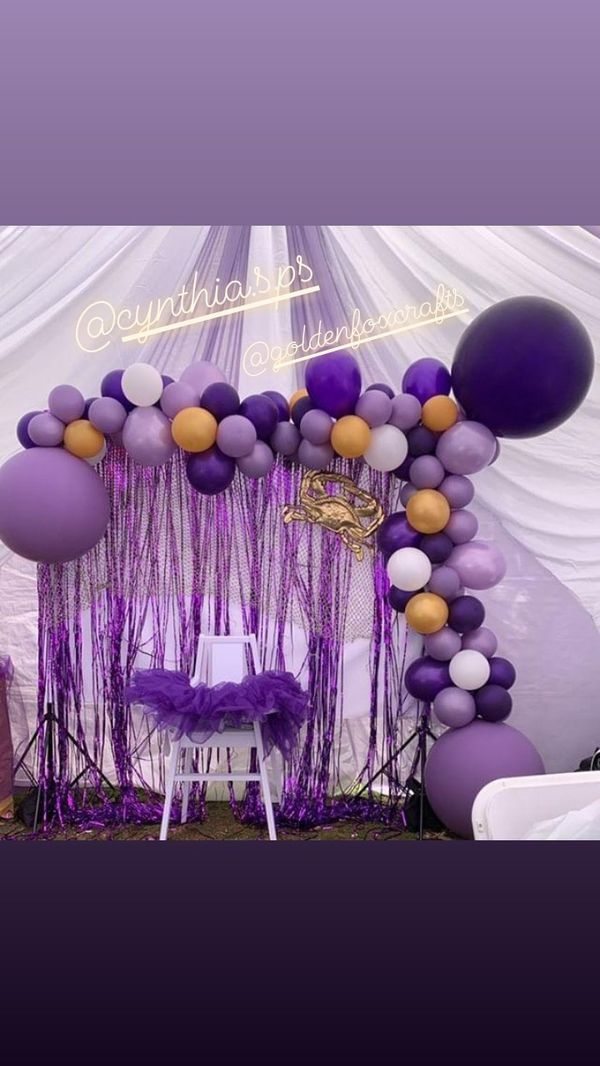 Offer Up Los Angeles >> Balloon Garland For Sale In East Los Angeles Ca Offerup