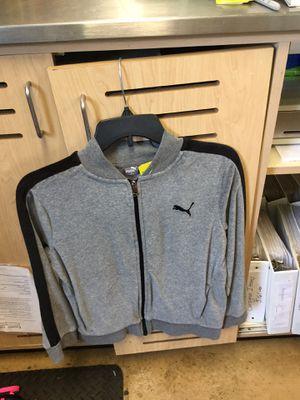 Puma Jacket for Sale in Matawan, NJ