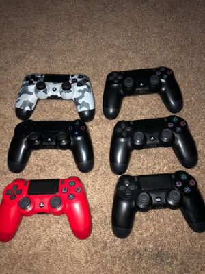 PlayStation 4 controller for Sale in Indianapolis, IN