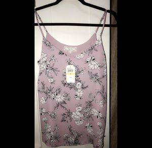 Pink tank top for Sale in Queens, NY
