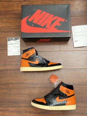Brand New Jordan 1 Shattered Backboard 3.0 Size 13 for Sale in Los Angeles, CA