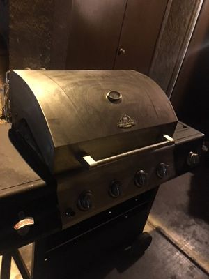 Grill Master BBQ grill for Sale in Las Vegas, NV