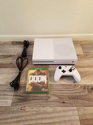 🚩 Xbox One S W/ 29 Digital Games 🚩 for Sale in Phoenix, AZ