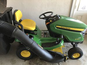 John Deere X350 Riding Mower (Lawn Tractor) for Sale in Reading, MA