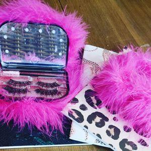 Eyelash Case, Eyelash Storage, Eyelash Display, Eyelash Packaging for Sale in La Mirada, CA