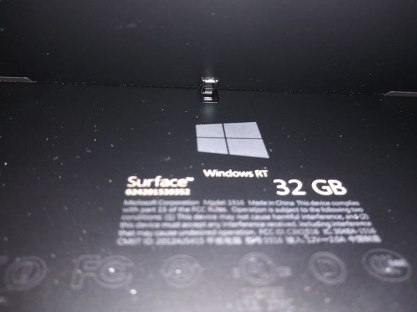 Micridift Surface 32 gb