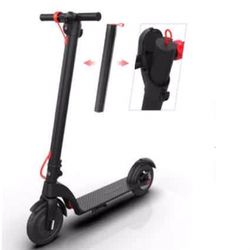 Electric Scooter Brand New With LCD Screen for Sale in Los Angeles,  CA