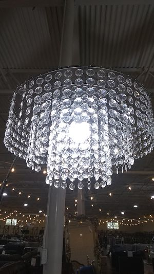 Beautiful antique glass lamp for Sale in Dallas, TX