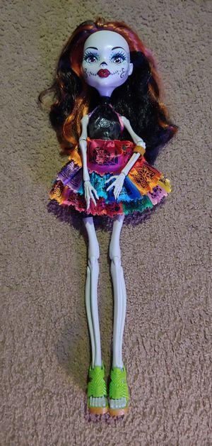 Monster High Doll 3ft for Sale in Virginia Beach, VA