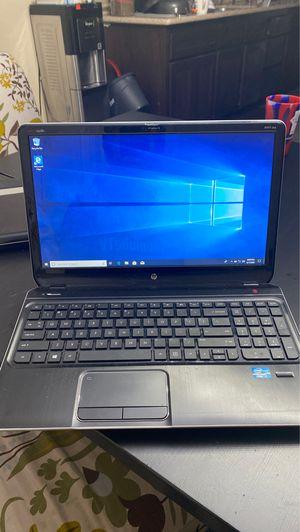 HP envy dv6 for Sale in Alhambra, CA