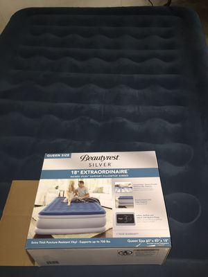 Two brand new air mattress for sale for Sale in Manassas, VA