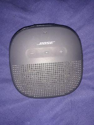 Bose speaker for Sale in Phoenix, AZ