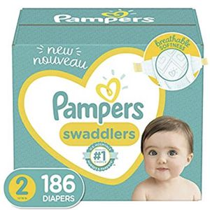 Pampers Size 2 for Sale in Corona, CA