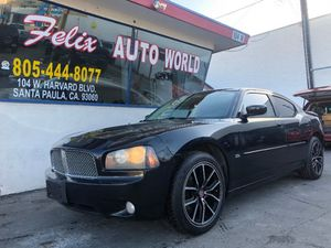 2010 Dodge Charger for Sale in Santa Paula, CA
