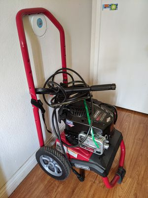 Pressure washer for Sale in Hacienda Heights, CA