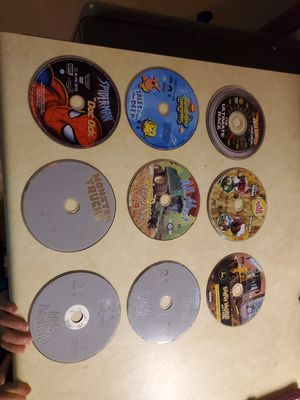 Kids movies for Sale in Eau Claire, WI