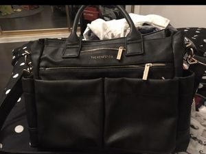 Honest Diaper Bag- Black-No Rips or Tears for Sale in Whittier, CA
