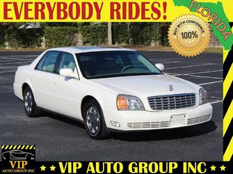 2001 Cadillac Deville for Sale in Clearwater,  FL