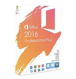 Microsoft Office 2016 Professional Plus for Sale in Los Angeles, CA