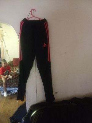 Adidas track pants for Sale in Detroit, MI
