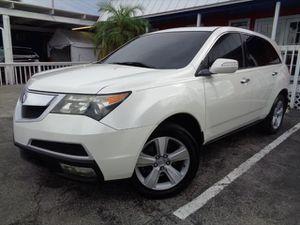 2010 Acura Mdx for Sale in Orlando, FL
