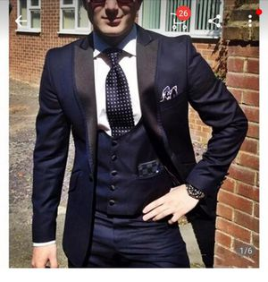 Royal wedding men suits for Sale in Silver Spring, MD
