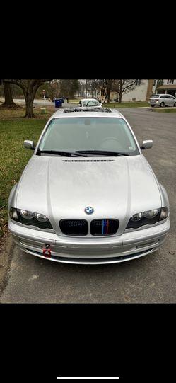 2000 BMW 328i for Sale in Alexandria, VA