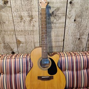Jasmine S34C Guitar Excellent Condition for Sale in Alpharetta, GA