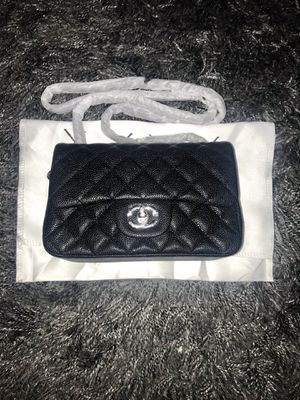 Chanel small caviar bag for Sale in The Bronx, NY