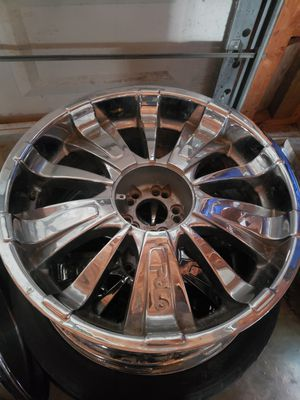22' Wheels for Sale in Montpelier, VA