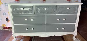 Beautiful Dresser for Sale in Fresno, CA