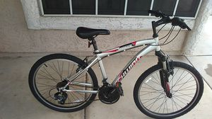 24 Schwinn Badger Mtn bike for Sale in Las Vegas, NV