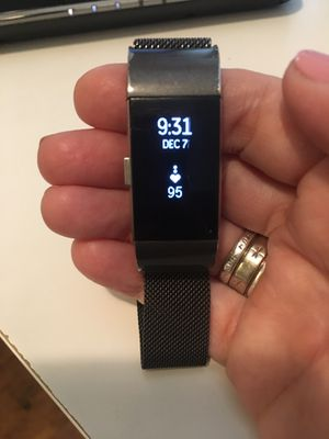 Fitbit Charge 2 for Sale in Huntington Beach, CA