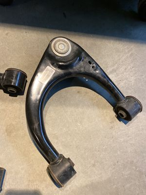 Toyota Tundra upper control arms for Sale in San Diego, CA