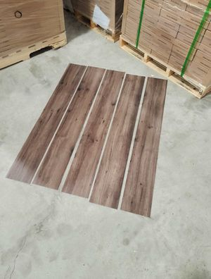 Luxury vinyl flooring!!! Only .65 cents a sq ft!! Liquidation close out! ZI1 for Sale in Austin, TX