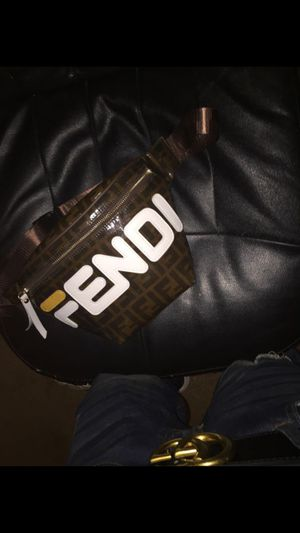 Fendi waist bag for Sale in Woodbridge, VA