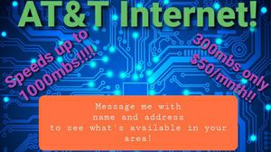 Internet for Sale in Dallas, TX
